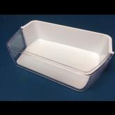 מדף לאחסון מוצרי מזון בדלת המקרר ימין למקרר סמסונג