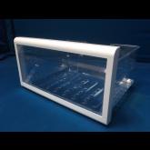 מגירת פריזר קטנה תחתונה למקרר 4 דלתות