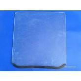 זכוכית מעל מגירת ירקות למקרר אמקור XL500/אמקור XL4900